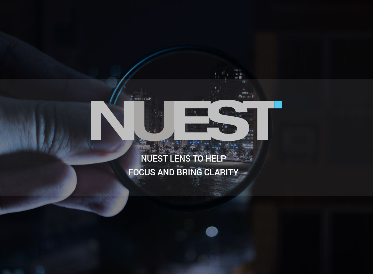 About NUEST